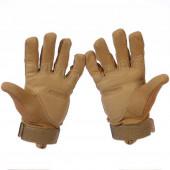 Перчатки VoenPro тактические coyote