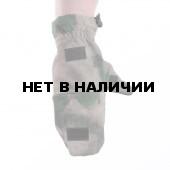 Перчатки-варежки Keotica Softshell A-Tacs FG