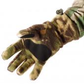 Перчатки Keotica флисовые mandrake