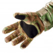 Перчатки Keotica флисовые multicam