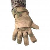 Перчатки Keotica мембрана на флисе A-TACS FG