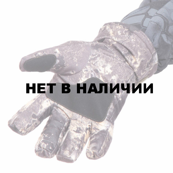 Перчатки Keotica мембрана на флисе G