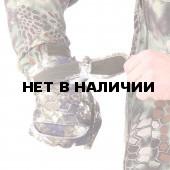Перчатки Keotica мембрана на флисе U-Blur