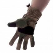 Перчатки Keotica Softshell A-Tacs FG