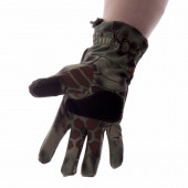 Перчатки Keotica Softshell Mandrake