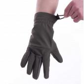 Перчатки Keotica Softshell олива темная