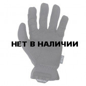 Перчатки Mechanix Wear тактические Fastfit TAB Glove Covert черные