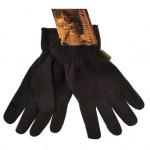 Перчатки NordKapp fleece JAHTI brown 848B