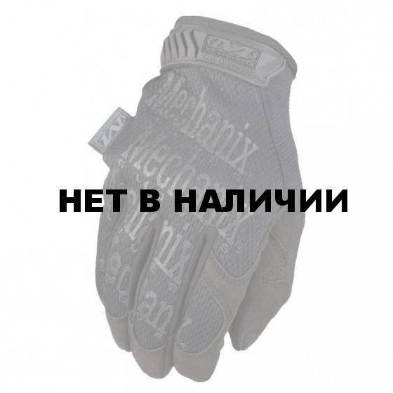 Перчатки Mechanix Wear тактические Original black