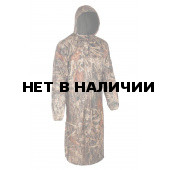 Плащ Huntsman влаговетрозащитный, таффета PVC, цвет – Камыш