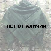 Платок арафатка Tactical PRO олива с черным