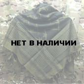 Платок арафатка Tactical PRO светлая олива с черным