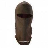 Балаклава-маска Vostok флисовая олива