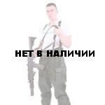 Баул-рюкзак KE Tactical Grand Tour 100л Nylon 900 Den олива