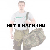Баул KE Tactical Tour 80л Cordura 1000 Den mandrake