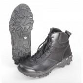 Ботинки Garsing Арави м. 0626 черные