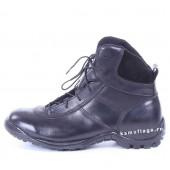 Ботинки Garsing Aravi winter м. 726 Polartec черные