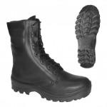 Ботинки Garsing Corporal м. 0801 черные