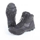 Ботинки Garsing Delta Black м. 0526 черные