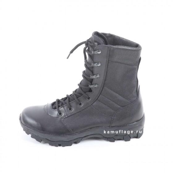 Ботинки Harpy Light м. 0 01 черные