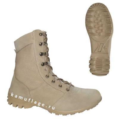 Ботинки Garsing Harpy Light м. 3901 П песочные