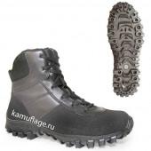 Ботинки Garsing Матрикс м. 226 Polartec черные