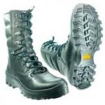 Ботинки Garsing Охотник м. 68 черные