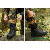 Ботинки Garsing Policeman м. 1070 черные