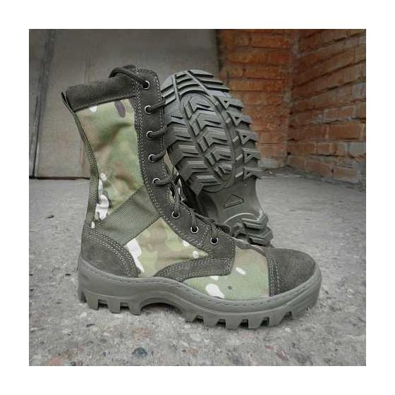 Ботинки Garsing Rush м. 35 МО олива/multicam