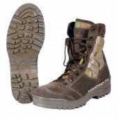 Ботинки Garsing G.R.O.M. м. 339 МО олива/multicam