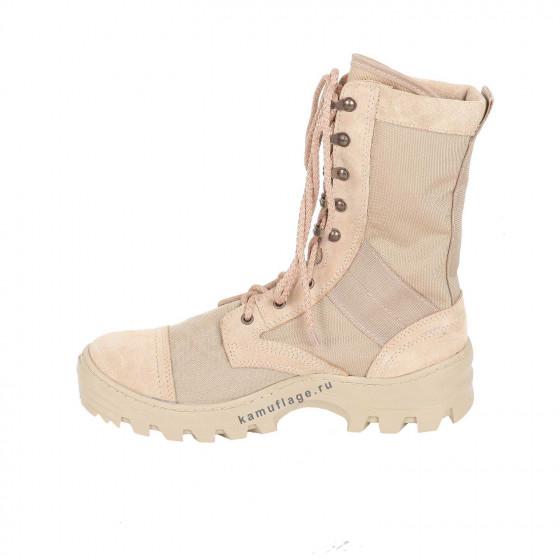 Ботинки Garsing Sahara м. 355 П (м. 35 П) песочные