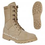 Ботинки Tactics Lux м. 0108П песочные