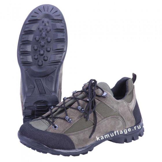 Ботинки Garsing Traveler м. 061 О олива