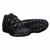 Ботинки Garsing Traveler м. 061 С черные