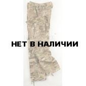 Брюки Helikon-Tex ACU PolyCotton рип-стоп camogrom X