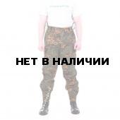 Брюки KE Tactical Горка-3 рип-стоп партизан