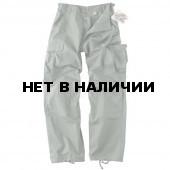 Брюки Helikon-Tex BDU NyCo рип-стоп olive drab
