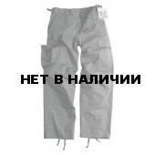Брюки Helikon-Tex BDU polycotton рип-стоп black