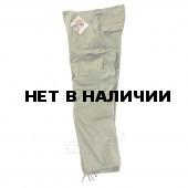 Брюки Helikon-Tex BDU polycotton рип-стоп olive green X