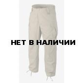 Брюки Helikon-Tex SFU Next 100% хлопок рип-стоп khaki