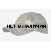 Кепи Helikon BBC polycotton рип-стоп flecktarn