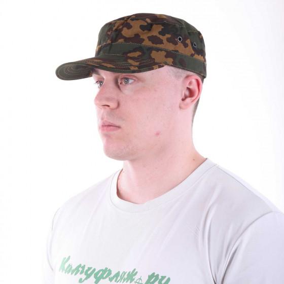 Кепи KE Combat рип-стоп партизан