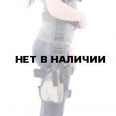Кобура тактическая KE набедренная универсальная правая A-Tacs FG