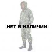 Костюм Антигнус рип-стоп березка белая