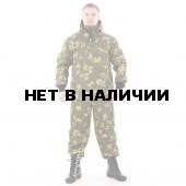 Костюм KE Tactical Антигнус рип-стоп березка желтая