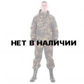 Костюм Антигнус рип-стоп излом
