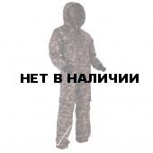 Костюм Антигнус рип-стоп цифровой лес