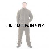 Костюм флисовый Байкал олива