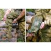 Костюм KE Tactical Горка-3 рип-стоп мох