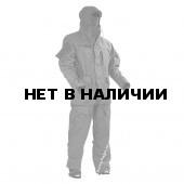 Костюм KE Tactical Горка-5 с налокотниками и наколенниками черная